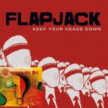 Flapjack