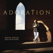 Adoration:Solo Piano Hymns